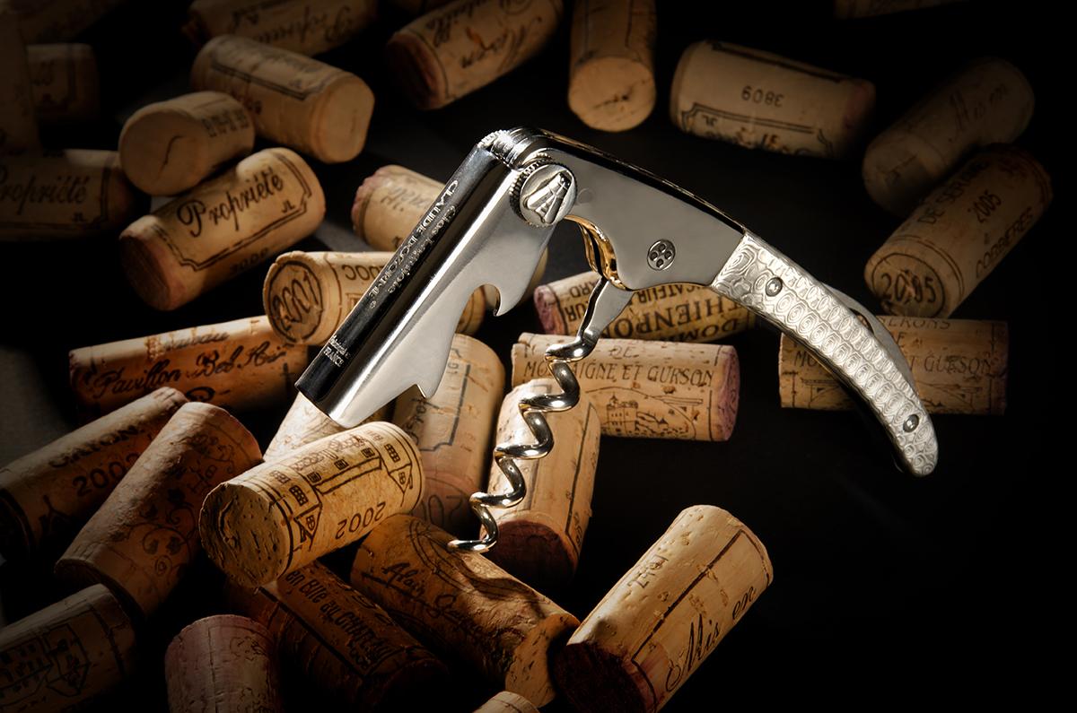 Photo Coutellerie Dozorme vigne et vin
