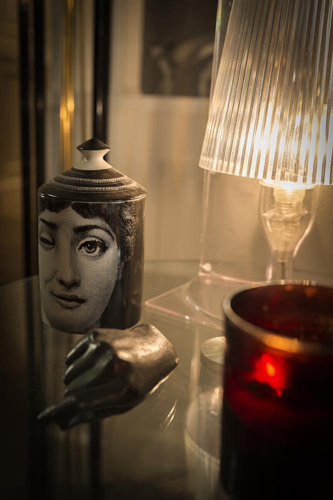 Fornasetti objets décoration